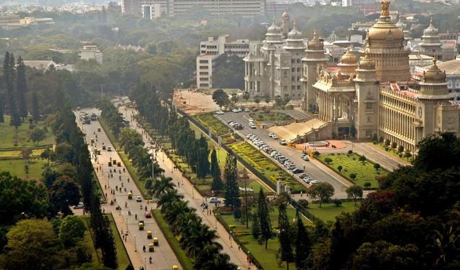Bangalore office opens