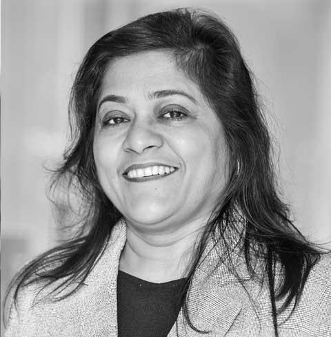 Sunita Satapathy